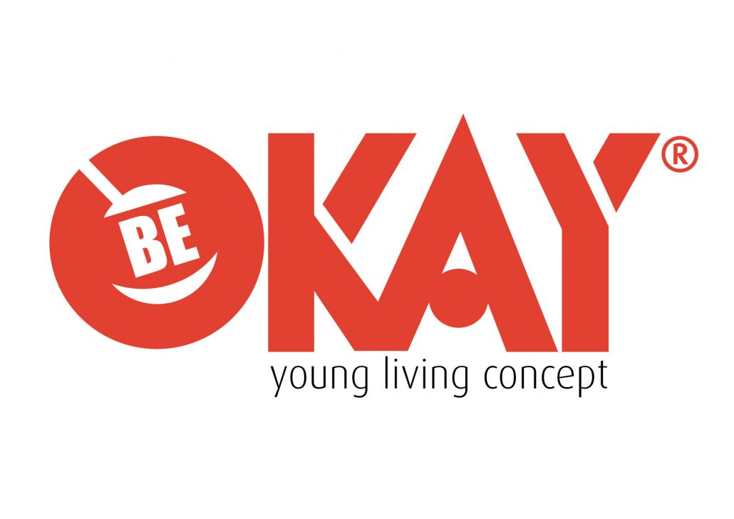 BE-Okay Young Living Concept