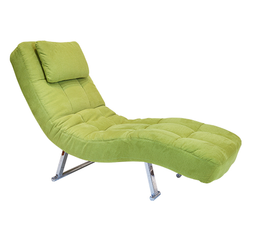 Long chaise