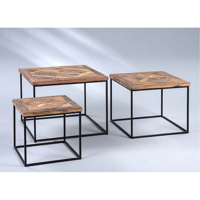 Table basse, living, table d'appoint